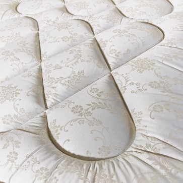 Hf4you Ortho Firm Quilted Damask Mattress