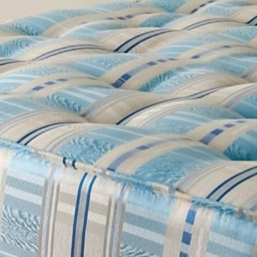 Deluxe Beds Royalty Open Spring Orthopaedic Mattress
