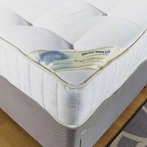 Deluxe Beds Regal Orthopaedic Mattress